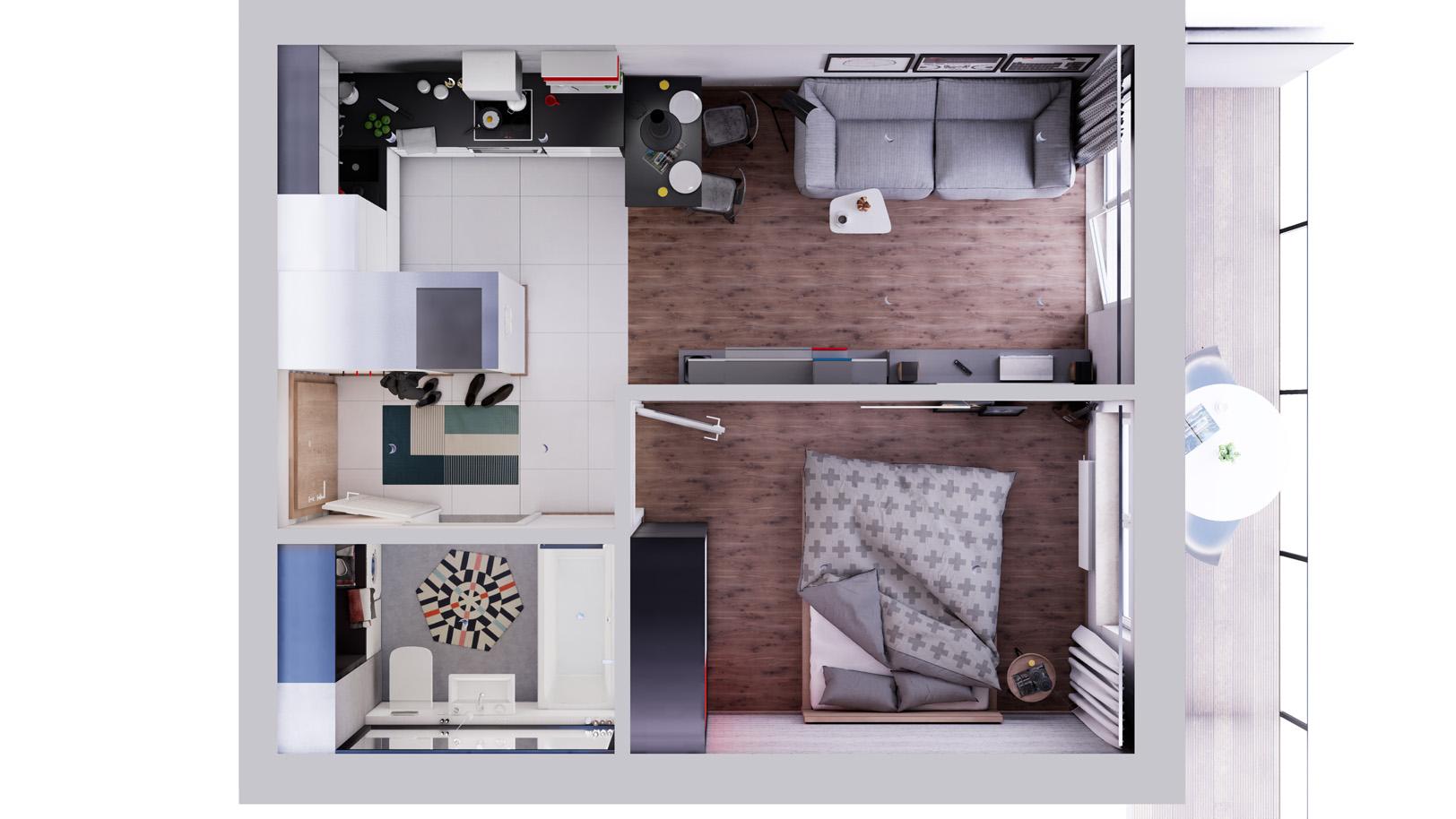 c752376a316474 Bezpieczny zakup mieszkania tylko u solidnego dewelopera - DevelopRes